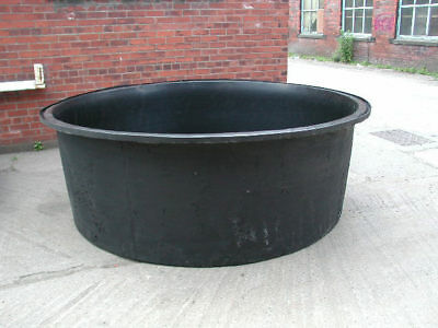 4000 Litre Rigid Koi Pond Liner Highly Durable Guaranteed For 25 Years.