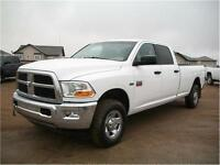 2010 Dodge Ram 2500 SLT 8' Long Box We Finance Warranties