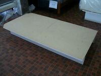 Base de lit plate forme neuve