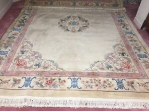 """Chinese  Area Rugs """"Reduced to Sell"""""""