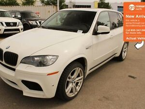 2011 BMW X5 M Base 4dr All-wheel Drive Sports Activity Vehicle