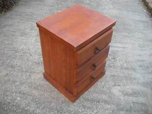 Bedside Table $45 Albion Brisbane North East Preview