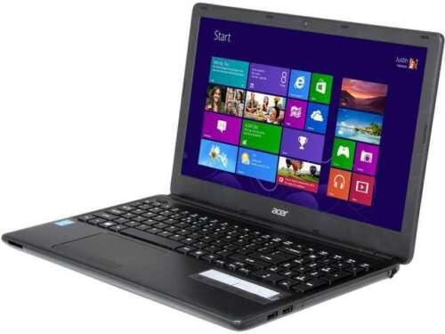 "Acer Notebook E1-510-4487 15.6"" Intel Pentium N3520 Quad-Core Processor 2.17GHz"