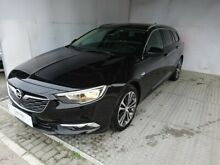 OPEL ANDERE Insignia 2.0 CDTI S&S aut. Sports Tourer Busi