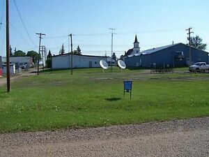 Commercial lot in Holden