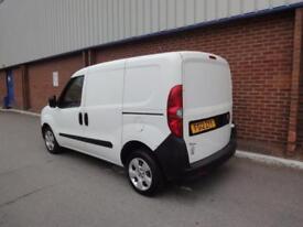 2012 FIAT DOBLO 1.3 Multijet 16V Van LOW MILEAGE VAN