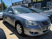 2007 Toyota Aurion GSV40R Prodigy Grey 6 Speed Sports Automatic Sedan Maidstone Maribyrnong Area Preview