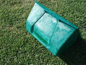 "Lawn Mower Catcher--Plastic--Suit Atco 17""--Good Condition Singleton Rockingham Area Preview"