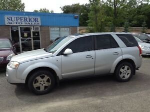 2006 Saturn VUE Fully Certified! Car proof verified!