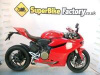 2013 63 DUCATI PANIGALE 1199 ABS