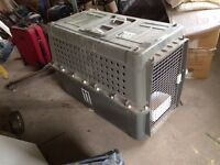 Airline Certified Extra Large Dog Crate