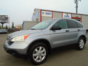2007 Honda CR-V EX SPORT PKG-AWD-SUNROOF--REMOTE CAR STARTER