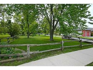 Beautiful Home on a large lot right in the town of Smithville