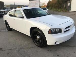 2010 Dodge Charger POLICE PACK GAR 1 AN FINANCEMENT DISPONIBLE