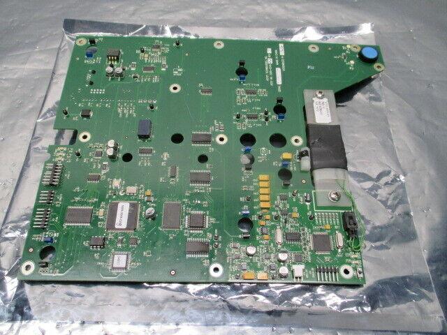 Asyst 3200-4349-02 PCB, FAB, 3000-4349-02, 100186