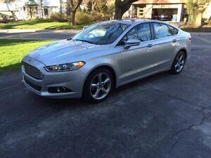 Ford Fusion Hybride SE - Pas cher - Bail Exceptionnel!