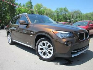 2012 BMW X1 *** PAY ONLY $98.99 WEEKLY OAC ***