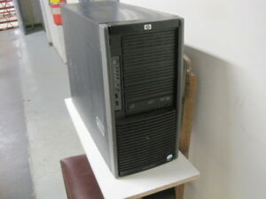 Hp Proliant ML350 Server