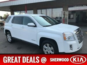 2015 GMC Terrain AWD SLE Accident Free,  Back-up Cam,  Bluetooth