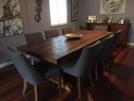 12 Seater Dining Table In Queensland