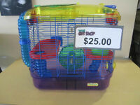 Critter trail cage for sale!