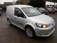 Volkswagen Caddy 1.6TDI ( 102PS ) C20+