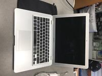 "Apple MacBook Air 13"" Core 2 Duo 2GB Ram EXCELLENT CONDITION ONLY £239.99 !!"