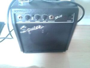 Ibanez Gio GRG140 With Amp And Accessories For Sale Cambridge Kitchener Area image 5