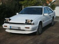 Wanted nissan silvia zx turbo s12