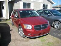 2007 Dodge Caliber SXT REDUCED TO CLEAR $2500!!