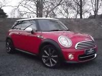 Mini Mini 1.6TD ( 112bhp ) ( London 12 Edn ) ( Chili ) Cooper D