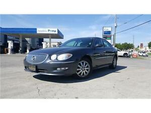 2008 Buick Allure CXL, LOADED! POWER GROUP $4979 - 416-742-5464