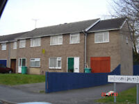 Student Property at Swenson Avenue, Lenton