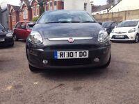 Fiat Punto Evo 1.4 8v Dynamic 5dr (start/stop)£3,495 one owner