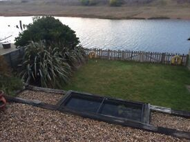 Lovely Double-En Suite Room on Lancing Beach, Overlooking The Gorgeous Widewater Lagoon. £570/month