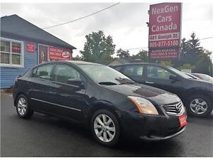2012 Nissan Sentra | Easy Car Loan Available for Any Credit