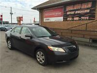 2007 Toyota Camry LE******LEATHER****4 CYLINDER***128 KMS*******