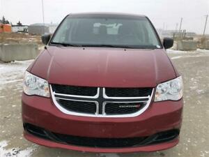 2015 Dodge Grand Caravan **Nice Condition** Fully Inspected