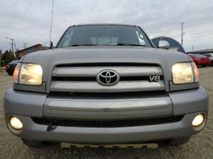 SOLD!!!!!!!!!!!!!!!!!!!!!!2004 Toyota Tundra TRD SPORT OFF ROAD-