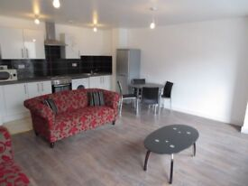 Weekly/short rent - 2 Bed Flat in the Heart of the Northern Quarter!