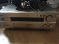 Yamaha AV Receiver for sale. RX-V2200. Any offers accepted. With Remote and Instructions