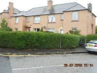 2 double bedroom lower villa – 102 Stenhouse Drive (Saughton area)