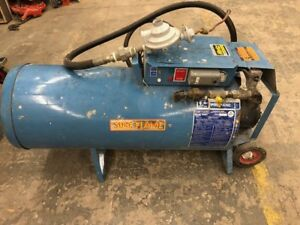 Heater Sureflame 400T