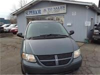 2006 Dodge Grand Caravan Fully Certified and Etested!