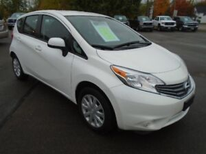2014 Nissan Versa Note SV | Bluetooth | Cruise | PW | PL
