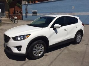 2015 Mazda CX-5 GS - Excellent, Clean Condition Ext and Int