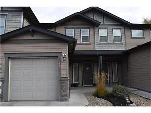 Gorgeous Newer 2 bedroom Townhouse for sale in Vernon!