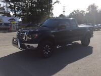 2009 FORD F150 4X4 MUST SEE