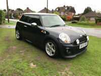 2007 Mini Cooper 1.6 - JCW bodykit - High specification - 70k miles