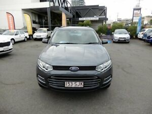 2012 Ford Territory SZ TX (RWD) Grey 6 Speed Automatic Wagon Coorparoo Brisbane South East Preview